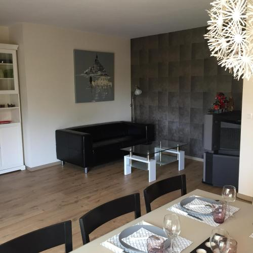 Appartement lille grand boulevard
