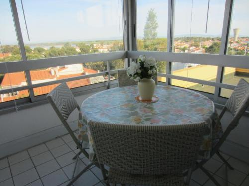 Apartment Avenue de Toulouse : Appartement proche de Saint-Nazaire