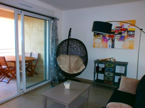 appartement t3 propriano : Appartement proche de Granace