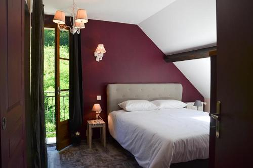 D'Tour Gourmand : Chambres d'hotes/B&B proche de Buvilly