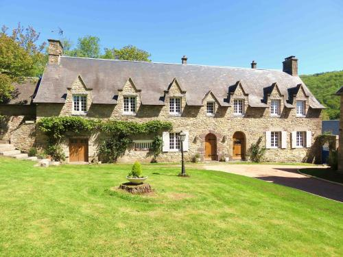 Le Manoir de Placy : Chambres d'hotes/B&B proche d'Estry