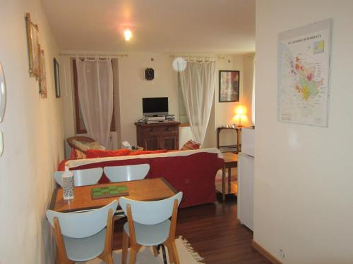 Appartement le cosy Apartment