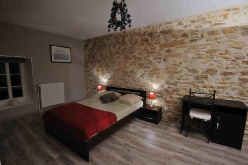 Les Chambres d'Eponine : Chambres d'hotes/B&B proche d'Anrosey