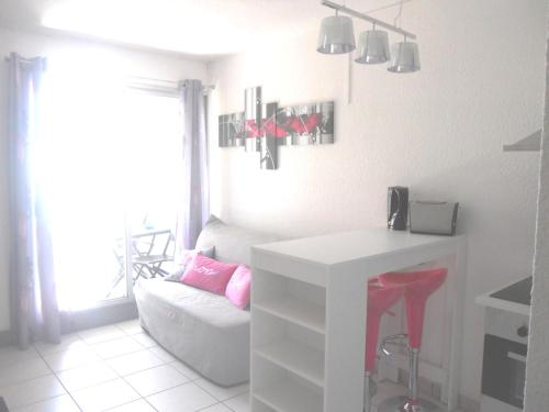 Appartement Studio Grand Bleu