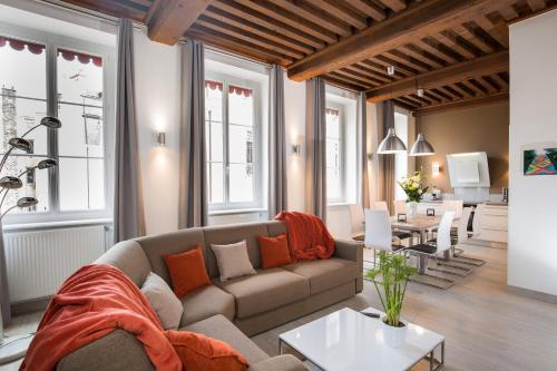 Appartement Lyon Cosy Stay