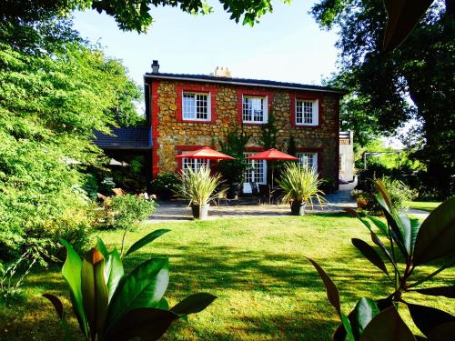 Bed & Breakfast La Clepsydre : Chambres d'hotes/B&B proche d'Antony