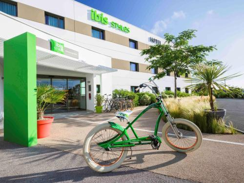 Photo ibis Styles Les Sables Olonne