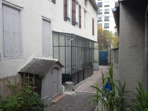 3CHEAP APPARTEMENT : Appartement proche de Vailly