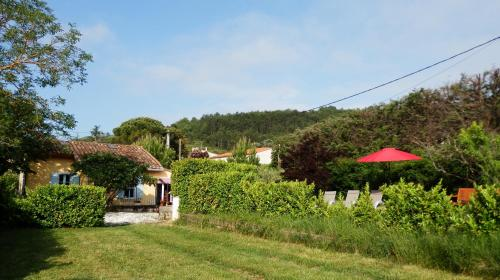 The Railway Cottage at Montazels : Hebergement proche de Roquetaillade