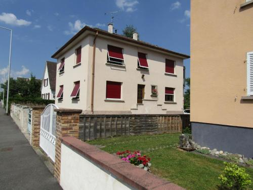 Colmar appartement : Appartement proche de Riedwihr