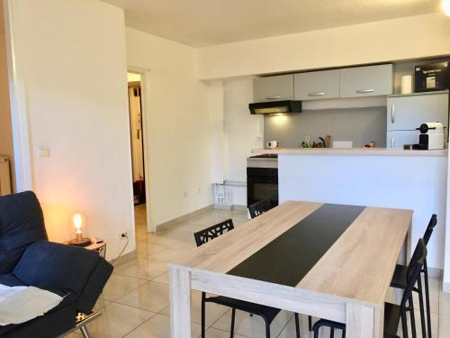 Appartement Sunny Flat Vacancy