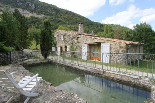 LE CLOS D'ANGELE : Hebergement proche de Saint-May