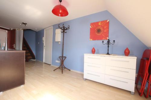 Colmar City Center - Appartement PIERRE#2 - BookingAlsace : Appartement proche de Horbourg-Wihr