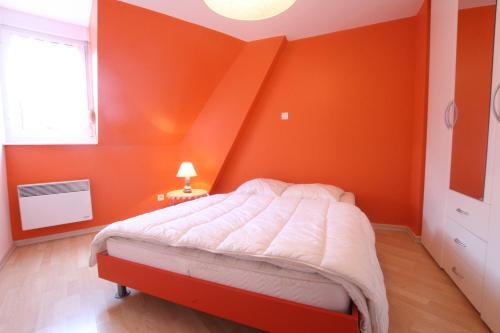 Colmar City Center - Appartement PIERRE 3 - BookingAlsace : Appartement proche de Horbourg-Wihr