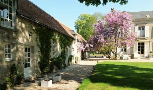 Le Grand Saint-Marc : Chambres d'hotes/B&B proche de Crucheray