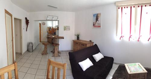 Appartement Le Petit Moulin