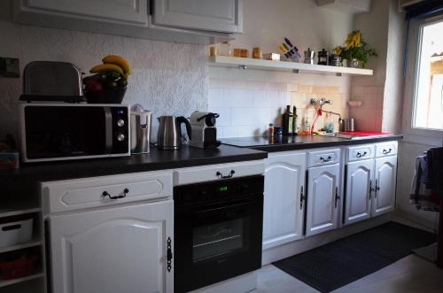 Home Sweet Home : Appartement proche de La Ciotat