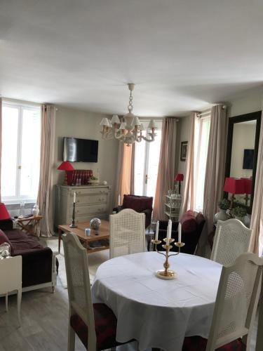 Appartement La Rieuse