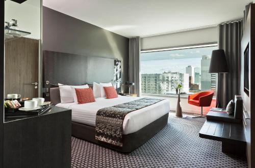 Hôtel Melia Paris La Defense