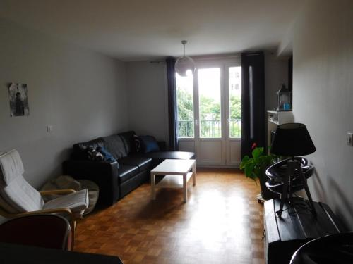 Appartement Caen Centre : Appartement proche de Saint-Aignan-de-Cramesnil