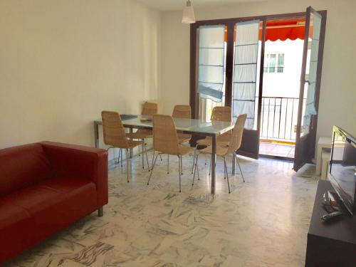 Nice Booking Cannes - LE CORFOU : Appartement proche de Le Cannet
