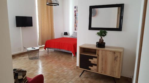 Appartement Gare Centre : Appartement proche d'Avignon