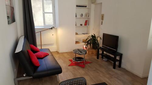 Appartement Apartement La Juridiction