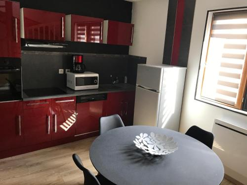 L'Iris : Appartement proche d'Arsac-en-Velay
