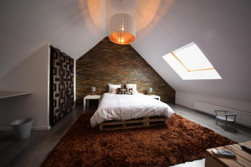 Photo Chambres d'Hotes Lorengrain