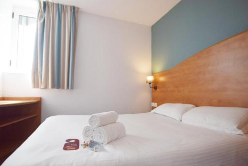 Best Hotel Caen Citis - Herouville-Saint-Clair