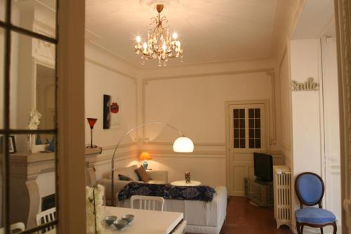 Appartement Appart charme Arenes Nimes