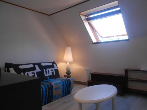 Appartement 3p luchon cures & ski Soda : Appartement proche de Castillon-de-Larboust