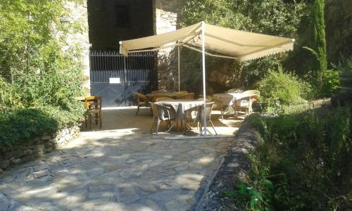Auberge De Thorrenc : Hebergement proche de Thorrenc