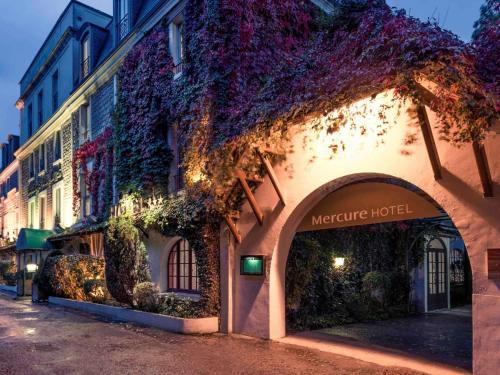 Mercure Paris Ouest St Germain : Hotel proche de Montesson