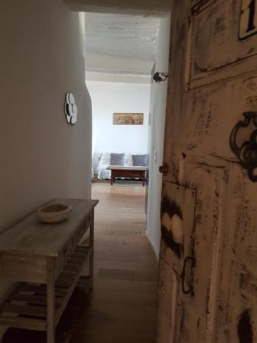 Appartement au 110 Grand'Rue : Appartement proche de Coursegoules