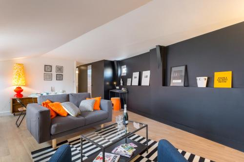 Like Home - Jacobins : Appartement proche de Lyon