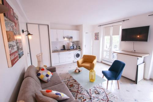 Appartement Luckey Homes - Bld de Grenelle