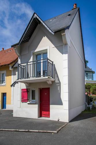 Appartement Maeva Particuliers Residence Port Guillaume