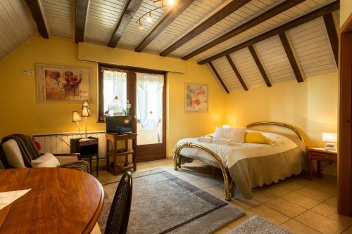Domaine Bleesz : Chambres d'hotes/B&B proche d'Andlau