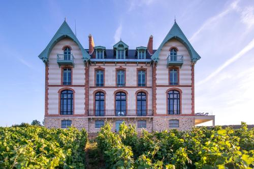 Photo Chateau de Sacy