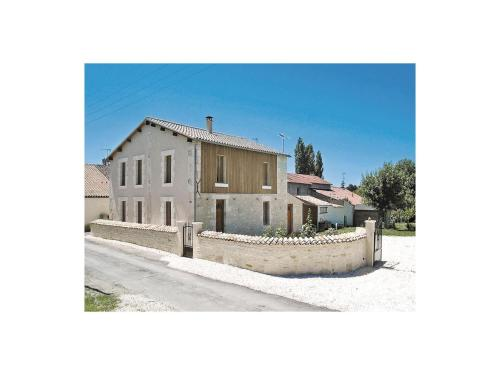 Hébergement Holiday Home St. Sigismond Bis, Rue Du Louche Four