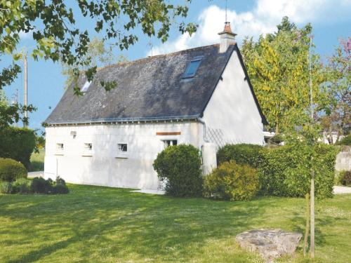 Holiday Home Bis Rue Du Verger : Hebergement proche de Saumur