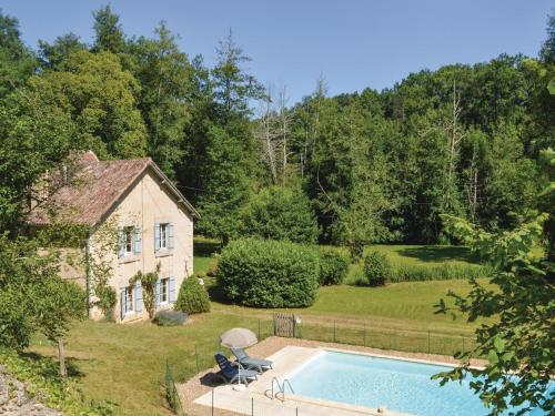 Holiday home Moulin de Beneventie J-632 : Hebergement proche de Saint-Agne