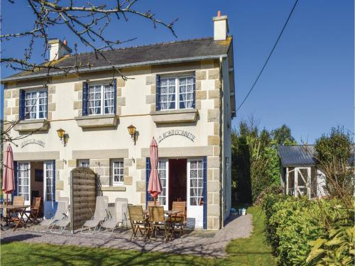 Two-Bedroom Holiday Home in Saint Cast Le Guildo : Hebergement proche de Fréhel