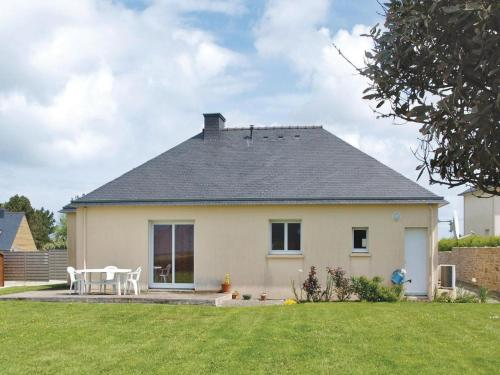 Holiday home Landeda UV-1612 : Hebergement proche de Coat-Méal