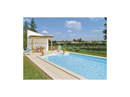 Photo Holiday Home St Andre De Lidon Route De Cognac