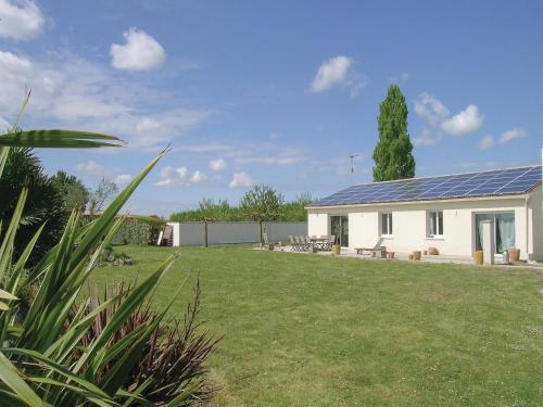 Holiday Home Montpellier d Medillan I : Hebergement proche de Pisany