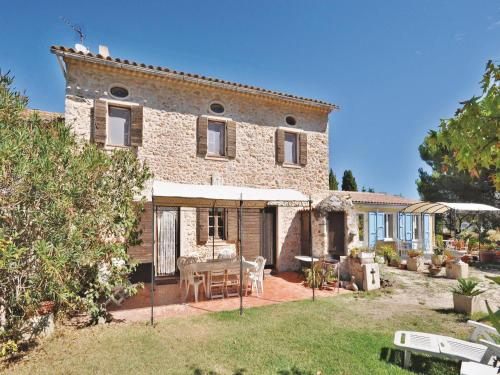 Holiday home chemin d´Astouret : Hebergement proche de La Garde