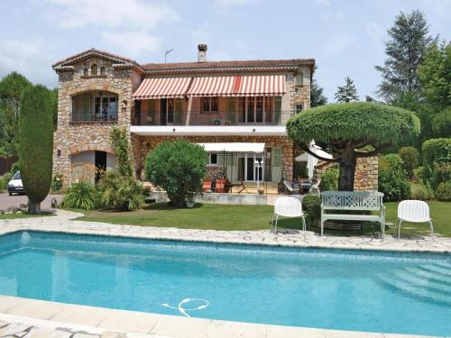 Holiday home Mougins 19 : Hebergement proche de Mougins