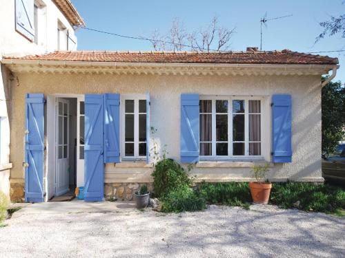 Hébergement Holiday Home Six Fours Les Plages I
